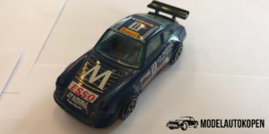 Porsche 911 (11) - Bburago