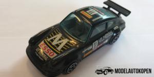 Porsche 911 - Bburago
