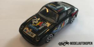 Porsche 911 Carrera (12) - Bburago