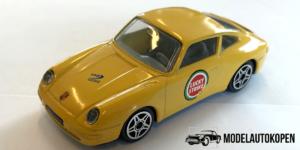 Porsche 911 Carrera - Bburago