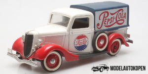 Prestige Solido Ford Pepsi Pick-Up