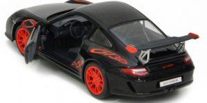 Porsche 997 GT3 RS Mark 2 1:24