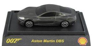 Aston Martin DBS 1:64