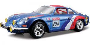 Alpine Renault A110 1600S
