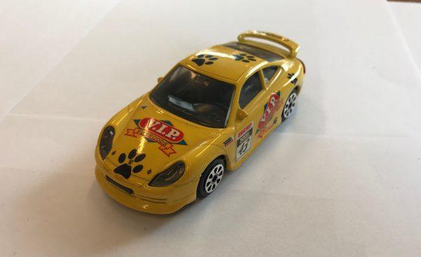 Porsche 911 Carrera (43) - Bburago 1:43