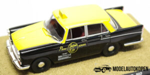Austin A55 Cambridge Mark II - James Bond 007 Dr. No 1:43