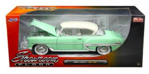 1953 Chevy Bel Air - 1:24 Jada
