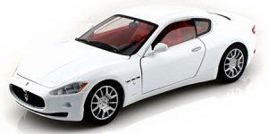 Maserati Gran Turismo 1:24