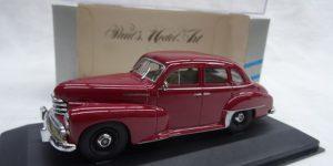 1951 Opel Kapitän 1:43
