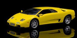 Lamborghini Diablo 1:43