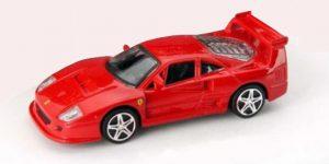Ferrari F40 1:43