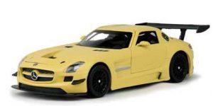 Mercedes-Benz SLS AMG GT3 - Motor Max 1:24
