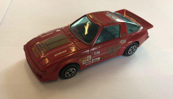 Mazda RX -7 - Bburago 1:43