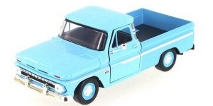 1966 Chevy C10 Fleetside Pickup 1:24