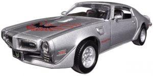 1973 Pontiac Firebird 1:24