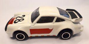 Porsche 911 - Corgi Turbos 1:43