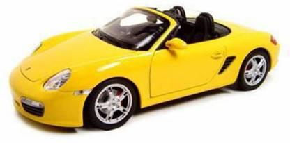 Porsche Boxster S 1:24