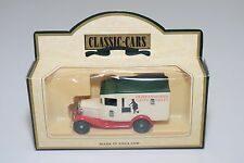 1934 Ford Van Calvé 1:43