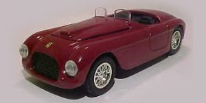 1948 Ferrari 166 MM 1:43