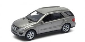 Mercedes-Benz M Class - Welly 1:60 / Die Cast