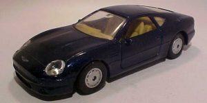 Aston Martin DB7 1:43