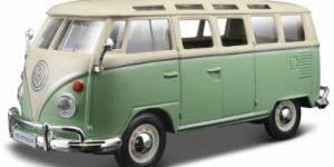Volkswagen Van ''Samba'' 1:24