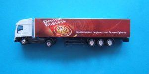 Douwe Egberts Truck 1:87
