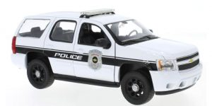2008 Chevrolet Tahoe - Welly 1:24