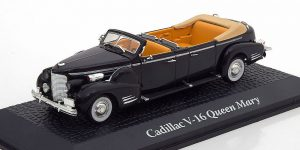 Cadillac V-16 Queen Mary - Atlas 1:43