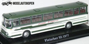 Fleisher S5 1977 - Atlas 1:72