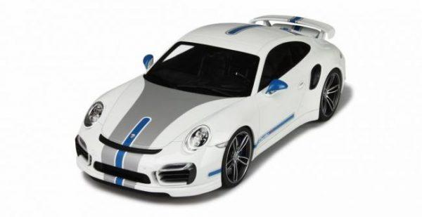 Porsche 911 Turbo S - GT Spirit 1:18 (Limited edition)