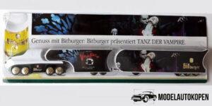 MW4 Truck - Bitburger Bier Tanz der Vampire 1:87