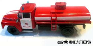 Camion Citerne ZIL 130 1969 - del Prado 1:57