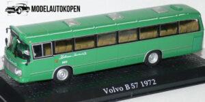 Volvo B 57 1972 - Atlas 1:72
