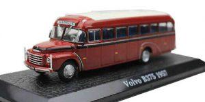 Volvo B375 1957 - Atlas 1:72