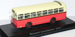 Brossel Jonkheere 1957 - Atlas 1:72