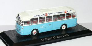 Holland Coach 1955 - Atlas 1:72