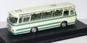 Neoplat NH 9L Hamburg 1964 - Atlas 1:72