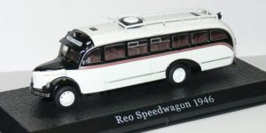 Reo Speedwagon 1946 - Atlas 1:72