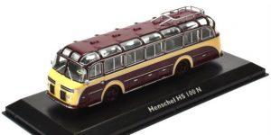 Henschel HS 100 N 1953 - Atlas 1:72