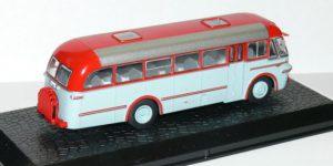 Volvo B 616 1953 - Atlas 1:72