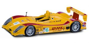 Porsche RS Spyder - Norev 1:18