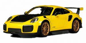 Porsche 911 GT2 RS (Special Edition) - Maisto 1:24