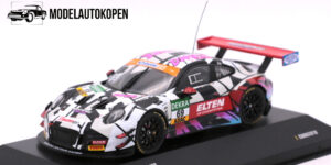 Porsche 911 GT3 R #69 (Limited Edition) - IXO 1:43