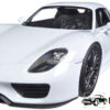 Porsche 918 Spyder - Welly 1:24