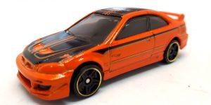 Honda Civic SI - Hot Wheels 1:64