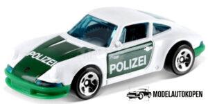 71 Porsche 911 Polizei