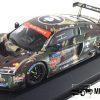 Audi R8 LMS (Limited Edition) Green - MiniChamps 1:18