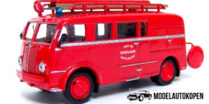 FPM Berliet GLA 19C 1950 - del Prado 1:57