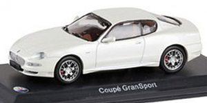 Maserati Coupé GranSport 2004 - Atlas 1:43